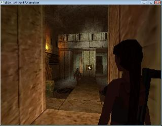 Screenshot Thumbnail / Media File 1 for Tomb Raider 4 - The Last Revelation [U]